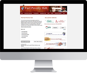 Fuel Poverty Hub