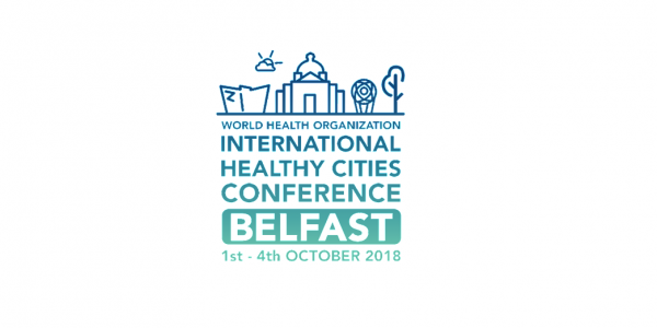 Belfast Healthy Cities