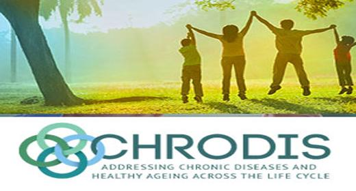 CHRODIS – European Joint Action on Chronic Disease and Promoting Healthy Ageing across the Life Cycle feature image