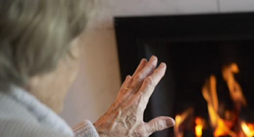 Fuel Poverty, Older People and Cold Weather feature image