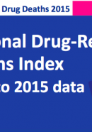 Health Research Board National Drug-Related Deaths Index 2004 - 2015