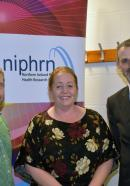Sit less, Move more! IPH hold joint seminar with UU and NIPHRN on working with physical activity guidelines to promote active living