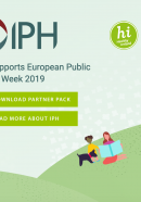Celebrating European Public Health Week 2019