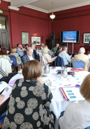 Policy experts gather in Belfast to tackle harms caused by alcohol